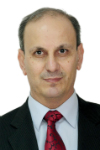 Mehmet Hursitoglu, Associate Professor of Medicine