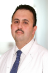 Mustafa Hasbahceci, Associate Professor of Medicine